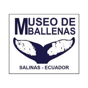 LOGO MUSEO DE BALLENAS